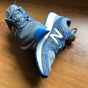 New balance sneakers size 9.5